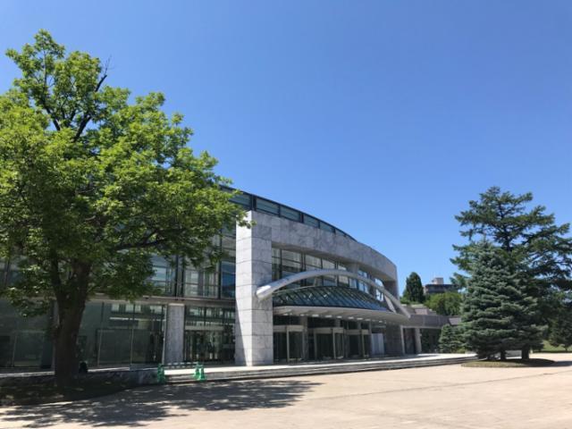 札幌コンサートホールKitara チケットセンターの画像・写真